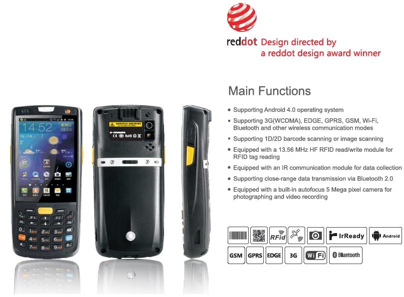 MC-5395 Functions